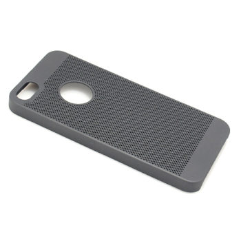 iPhone 5S PVC Breath futrola (Grey)