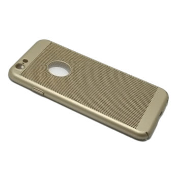iPhone 6S PVC Breath futrola (Gold)
