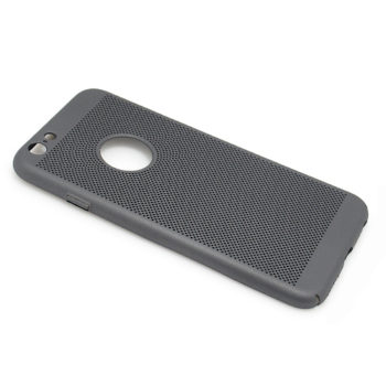iPhone 6S PVC Breath futrola (Grey)