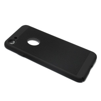 iPhone 7 PVC Breath futrola (Black)