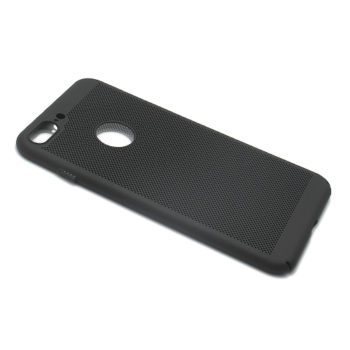 iPhone 7 Plus PVC Breath futrola (Black)