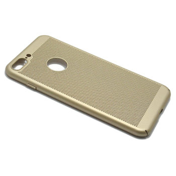 iPhone 7 Plus PVC Breath futrola (Gold)