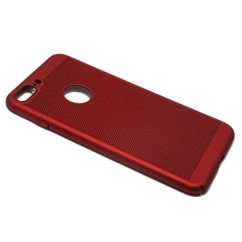 iPhone 7 Plus PVC Breath futrola (Red)