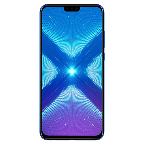 HONOR 8X Dual Sim 4GB/64GB (Blue)